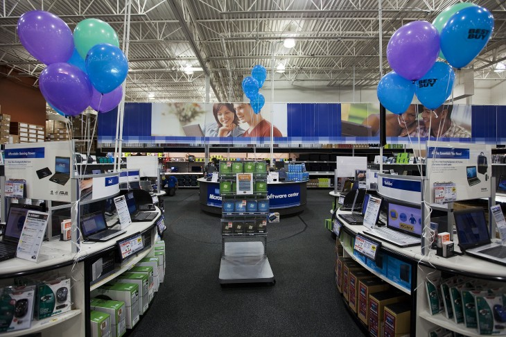 92194276 730x486 Why are Apple, Google, Microsoft and Samsung so interested in Best Buy?