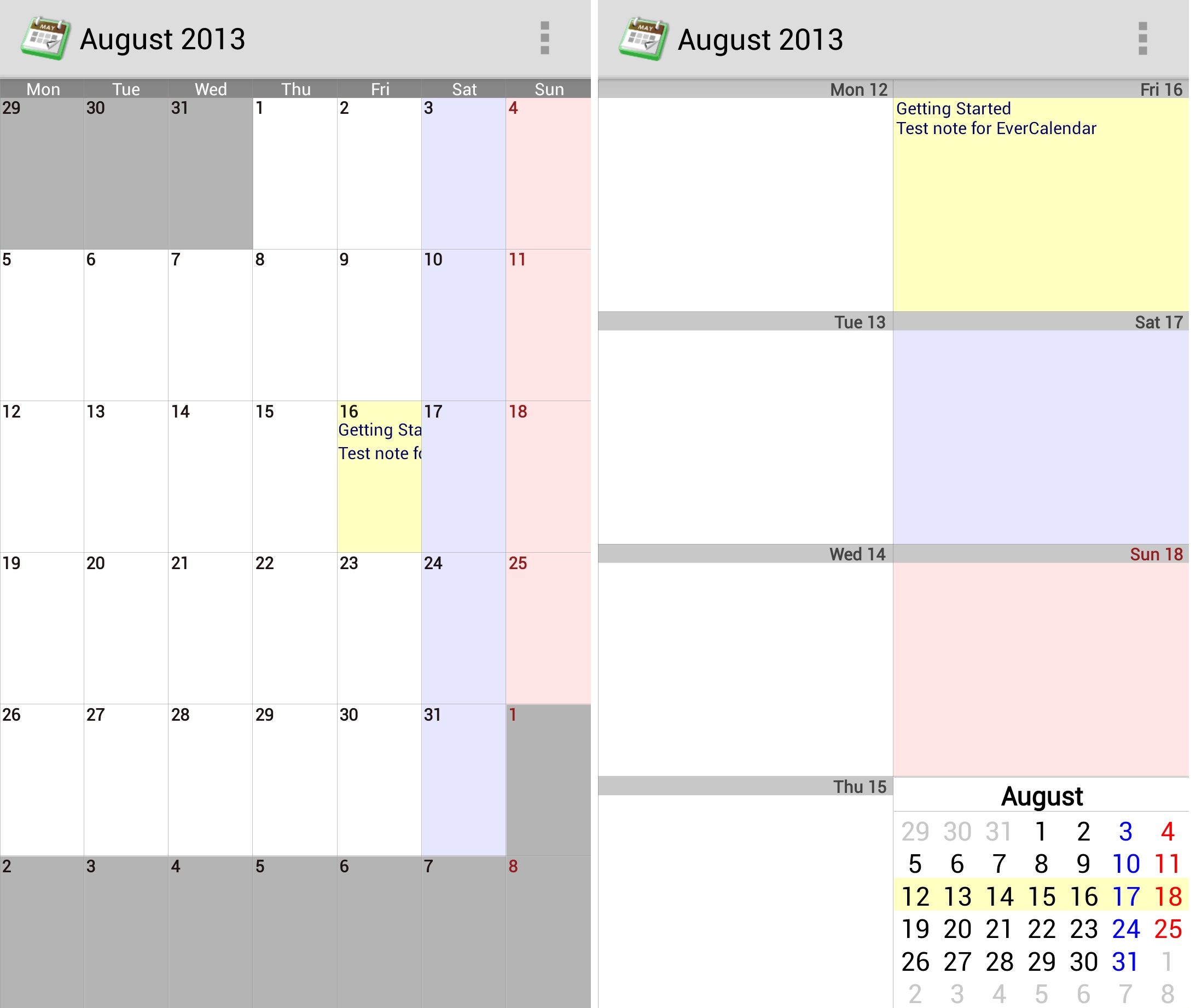 evernote daily planner template - search results for evernote calendar templates