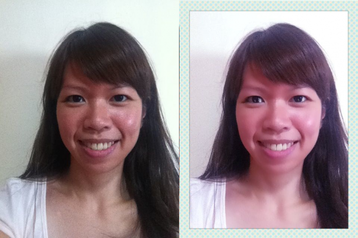 Kaylene 4 730x486 I tried 5 photo apps to help you look more beautiful online. Are they better than plastic surgery?