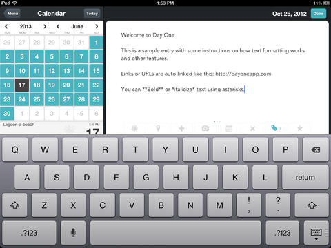 The 10 best writing apps on the iPad