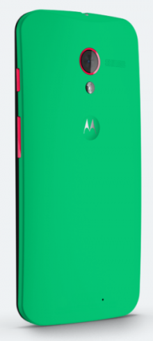 fresh motox 220x490 Motorolas custom color tool for the Moto X is live. Here are 10 of our favorite combinations.