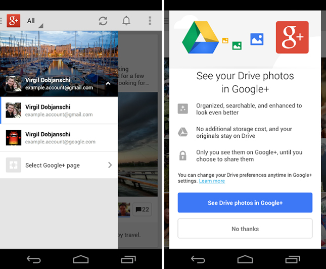 googleplus1 Google is killing Google+ Messenger on iOS and Android in favor of Hangouts