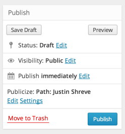image004 Path opens its API to let you share content from WordPress, Strava and 11 other new services