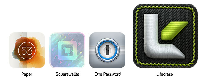 paper squarewallet lifecraze onepassword 2.jpg.pagespeed.ce .VyT8nUykyy Six tips from Apple on how to create better app icons