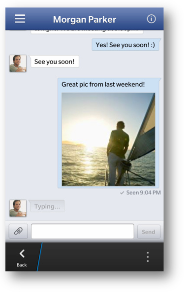 screen shot 2013 08 06 at 2 48 44 pm Facebook for BlackBerry 10 update finally brings support for Facebook Chat