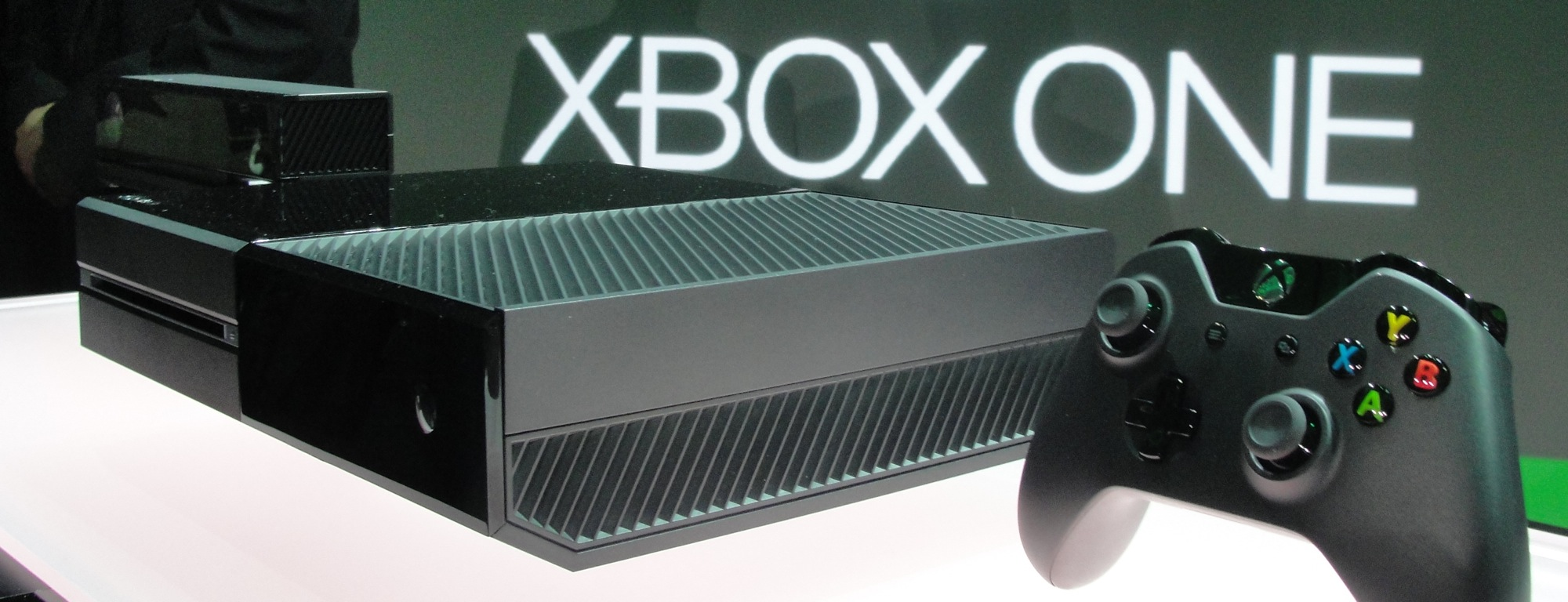 Xbox One problems affect only 'a very small number' of customers, says Microsoft