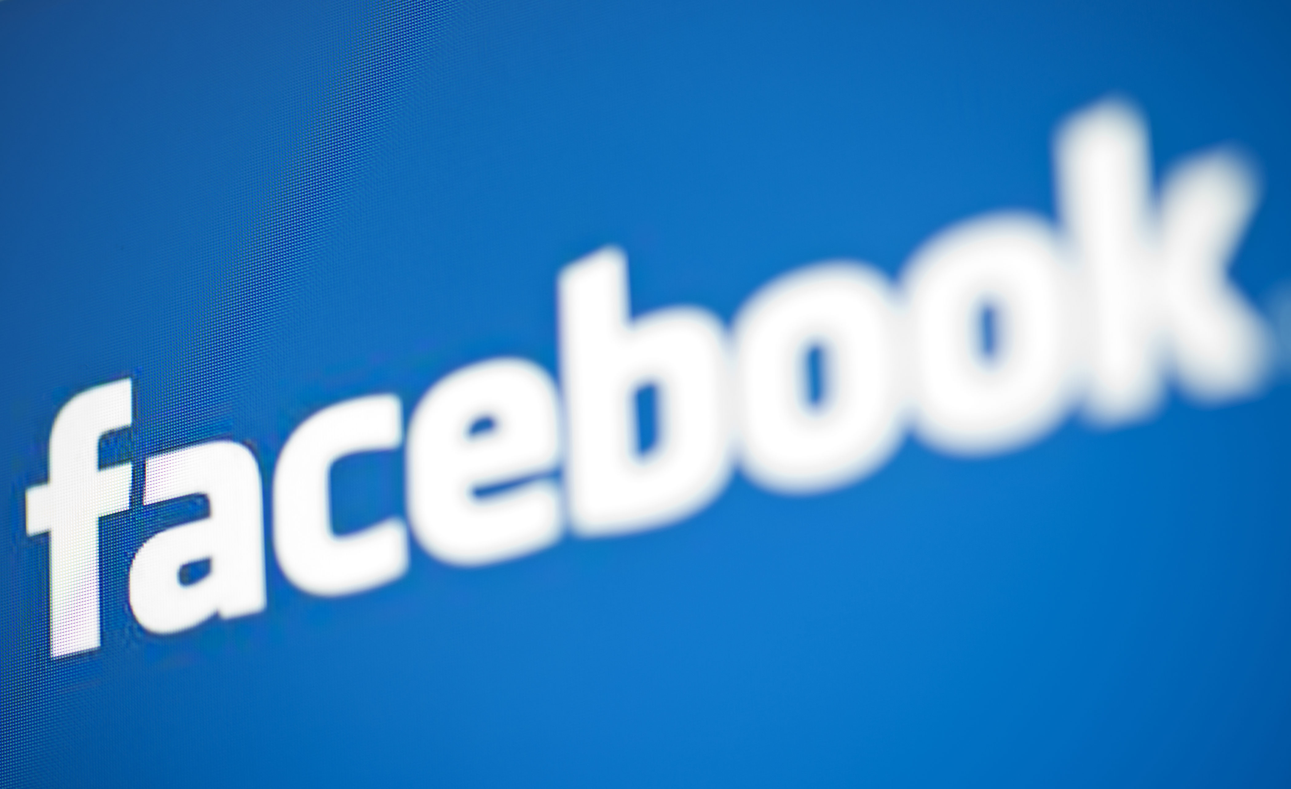 Facebook Cleans Up the News Feed by Reducing Spam