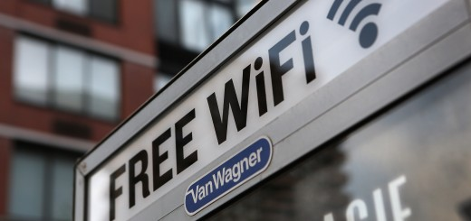 NYC To Turn Some Of Its 12,000 Phone Booths Into Free Wifi Spots