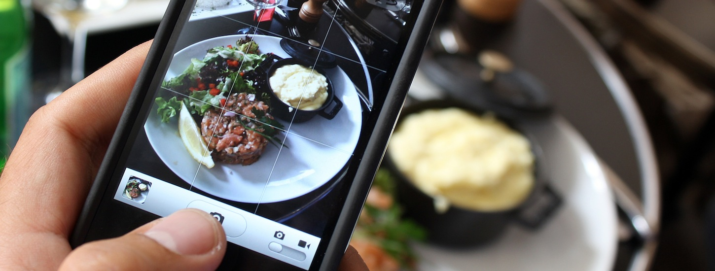 Restaurant Finder App Zomato Fully Revamped with New Social Skills