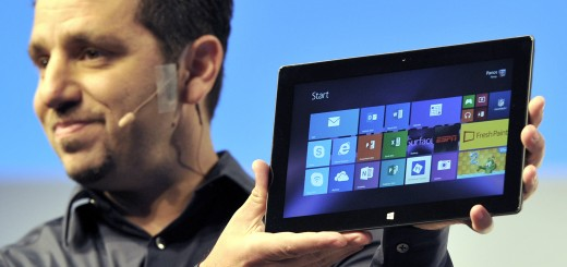US-IT-MICROSOFT-SURFACE 2