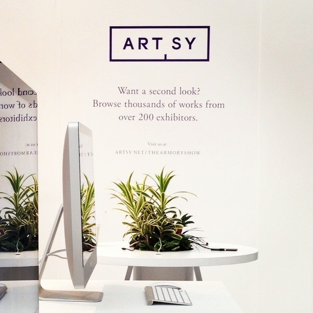 Artsy 50 New York City startups you need to know about