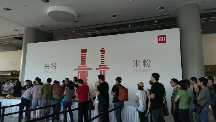 IMAG0213 730x412 Can Chinas coolest phone maker take Xiaomi mania international? We ask VP Hugo Barra