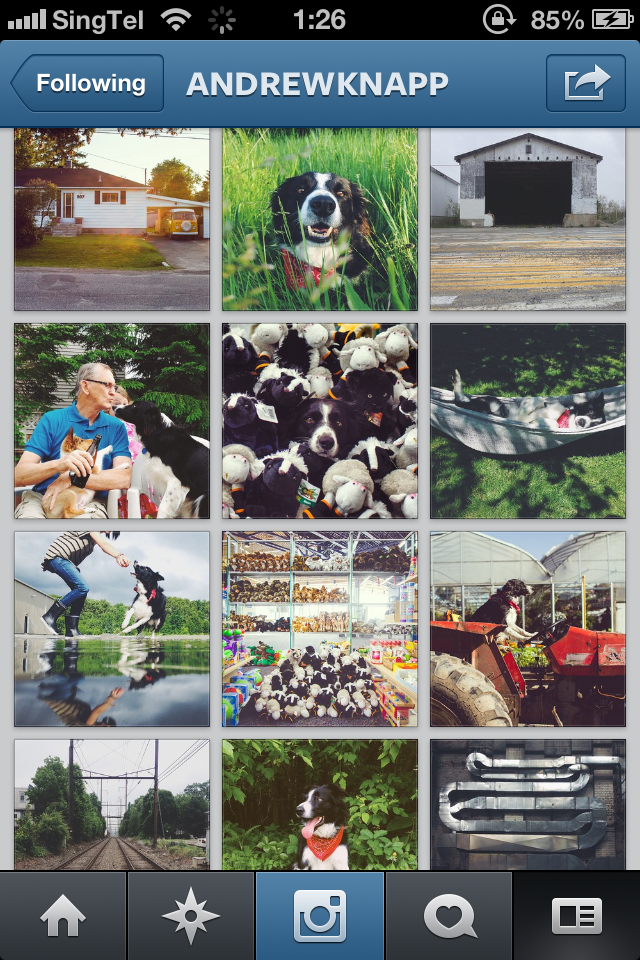 IMG 7180 Here are 10 amazingly creative users of Instagram you could learn a thing or two from