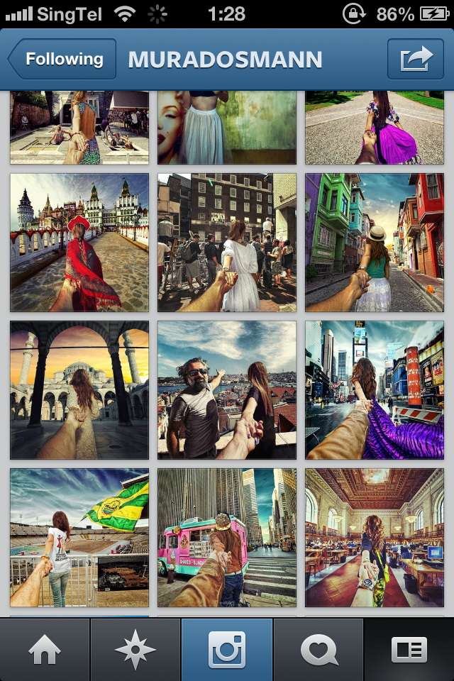 IMG 7182 Here are 10 amazingly creative users of Instagram you could learn a thing or two from