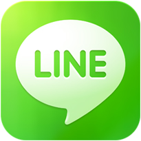 Line Logo Japanese messaging service Line aims to top Whatsapp in India by next year