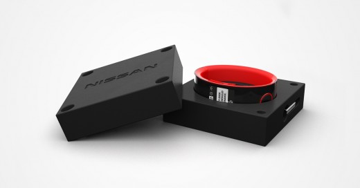 Nissan Nismo Watch in Packaging1 520x272 Nissan unveils the Nismo smartwatch, a wearable device to connect drivers to their cars