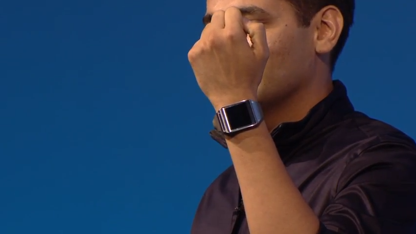 Screen Shot 2013 09 04 at 10.40.22 AM Samsung announces Galaxy Gear smartwatch with voice control and a 1.9 megapixel camera