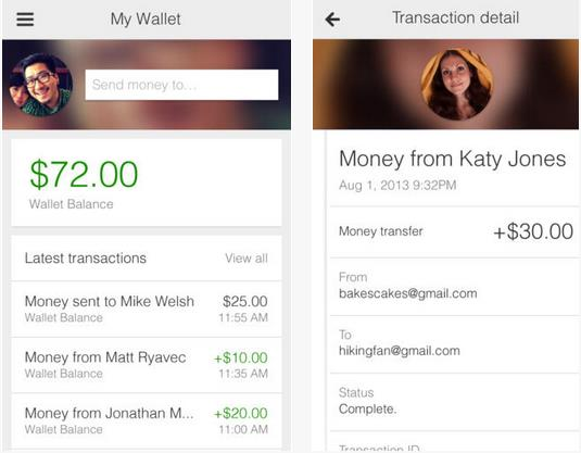 Screenshot 17 Google Wallet finally arrives for iPhone, exactly 2 years after it launched on Android