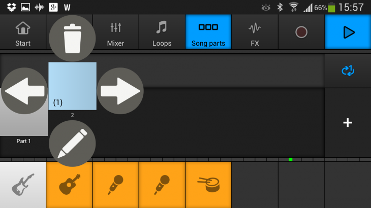 Screenshot 2013 09 09 15 57 14 730x410 Music Maker Jam for Android is an incredibly fun way to mix and make music