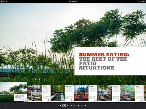 SummerEatingChapter.480x480 75 New Yorks Immaculate Infatuation and its fresh take on content based recommendations