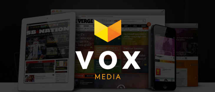 VoxMedia 730x313 50 New York City startups you need to know about