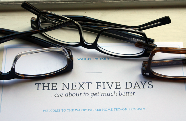 Warby Parker 50 New York City startups you need to know about