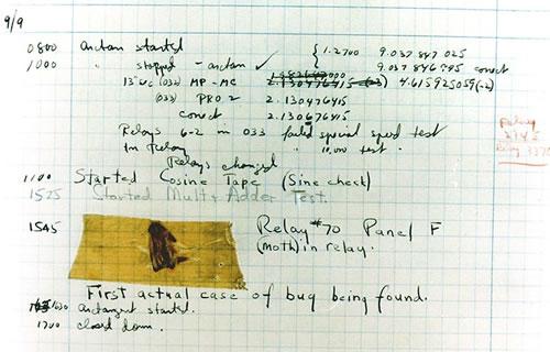 Computor Bug