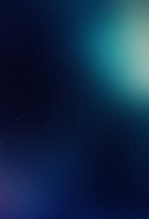 galactic 1 520x763 21 MORE impressive iOS 7 iPhone Parallax Wallpapers for your downloading pleasure