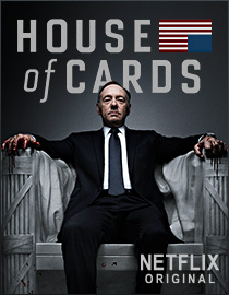 hoc Netflix becomes first online TV firm to win a primetime Emmy