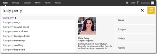 katy page zero thumb 5DADFA1E Microsoft introduces new contextual search features, refreshed layout and redesigned logo for Bing