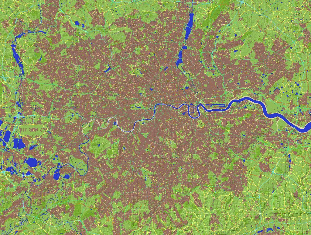 nzUt0FPh Explore Great Britain with this 22 billion block Minecraft map created by Ordnance Survey