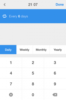 o 220x330 Readdles new iOS smart calendar packs a punch, supporting Google Calendar, Tasks, Reminders and more