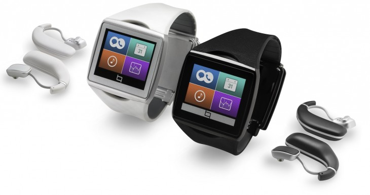 qualcomm toq 3 730x386 Qualcomm takes on Samsungs Galaxy Gear with Toq smartwatch, coming in Q4