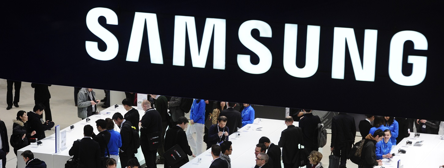 Samsung's ChatON messaging service passes 100 million registered users