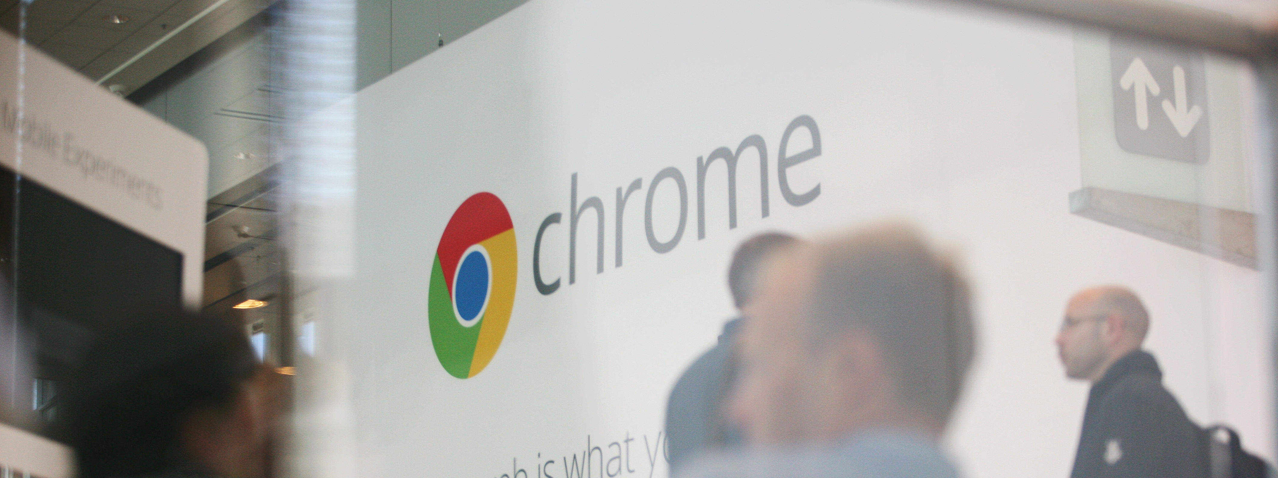 Google is bringing Chrome apps to iOS and Android, developers start building now