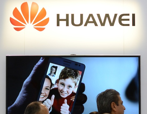 159263194 Chinese company Huawei says it has never been asked by governments for customer data