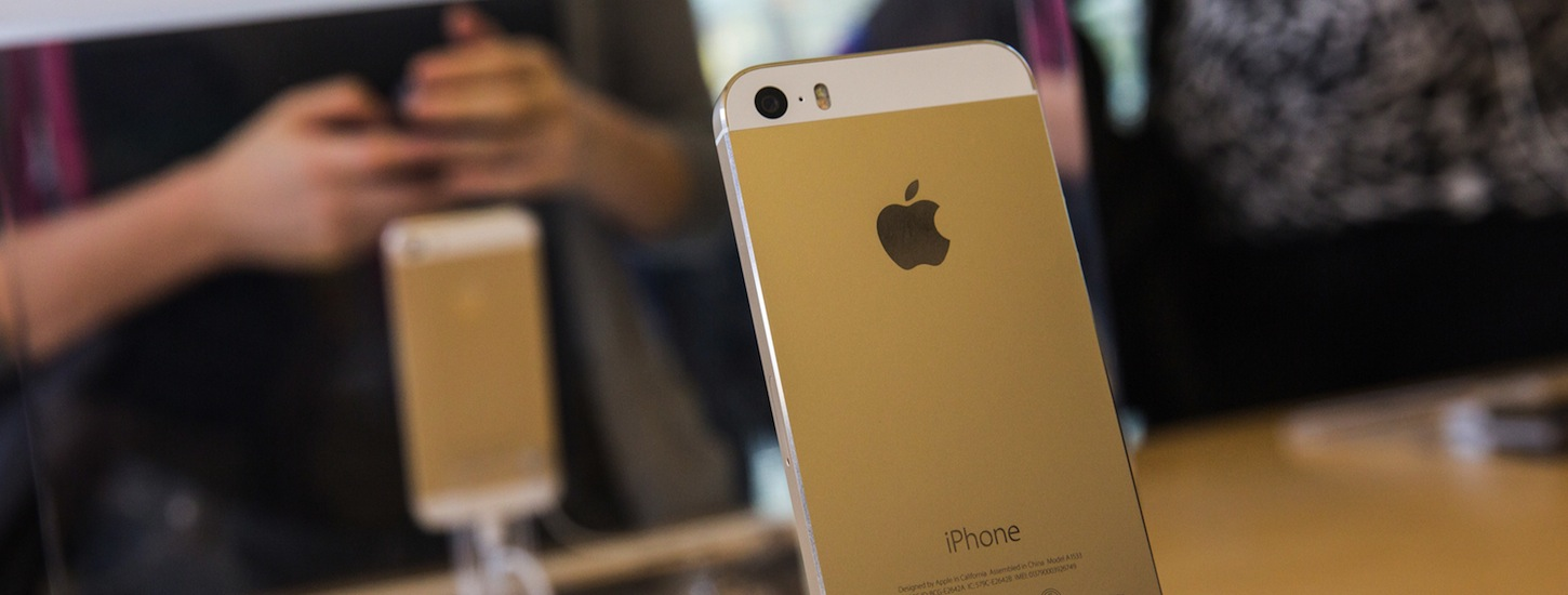 Apple now selling SIM-free, unlocked GSM iPhone 5s in the US, ships in 1 - 2 weeks