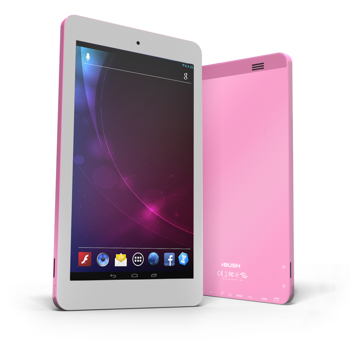 UK Retailer Argos Launches Own Tablet