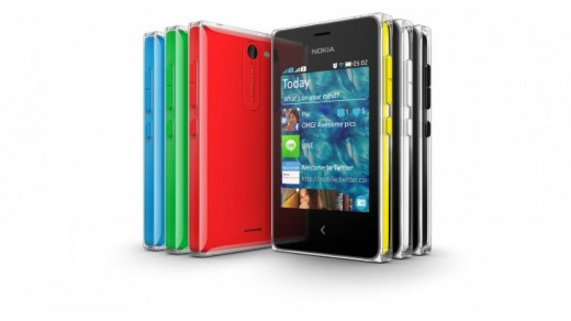700 nokia asha 502 ds group 520x292 Nokia announces Asha 500 for $69, Asha 502 for $89, and Asha 503 for $99
