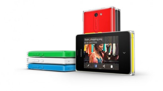 700 nokia asha 502 group 520x292 Nokia announces Asha 500 for $69, Asha 502 for $89, and Asha 503 for $99