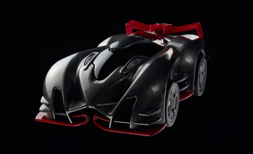 Anki Drive Boson 3x4 view 520x318 Anki Drives amazing AI remote controlled cars go on sale October 23 for $199 at Apple Stores