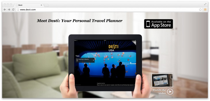Desti 730x354 12 apps to help you become a smarter traveler