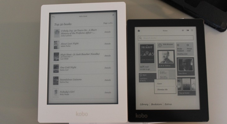 IMG 1977 730x400 Kobo Aura: A compact e reader that packs a punch [Review]