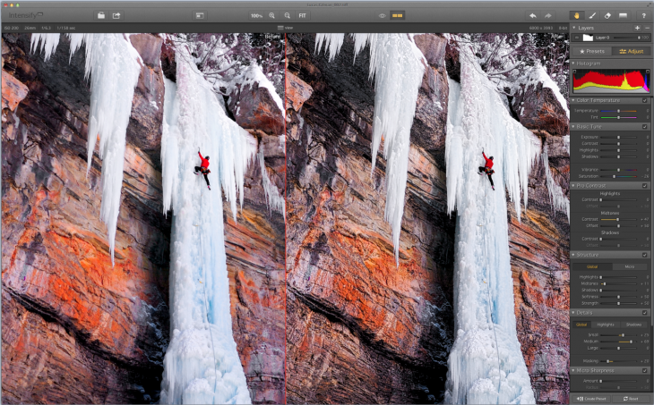 Intensify example 730x453 MacPhun launches Intensify photo editing app on the Mac store