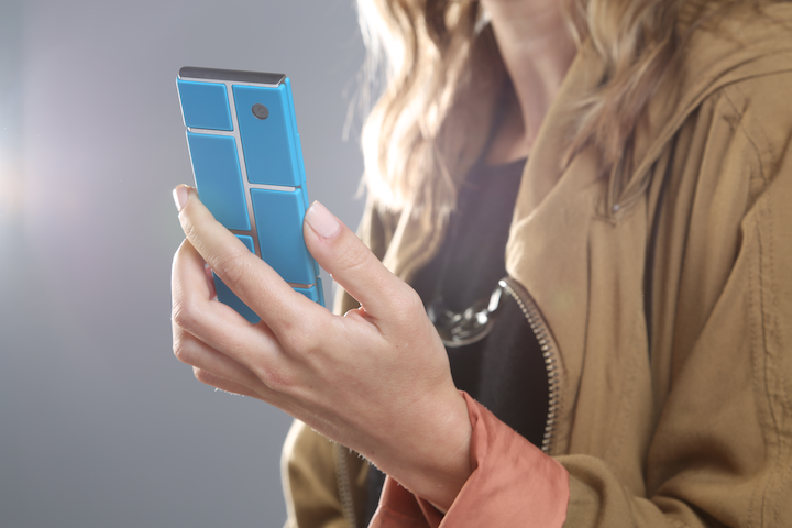 Motorola ara2 Motorolas Project Ara: Googles outright assault on the smartphone hardware status quo