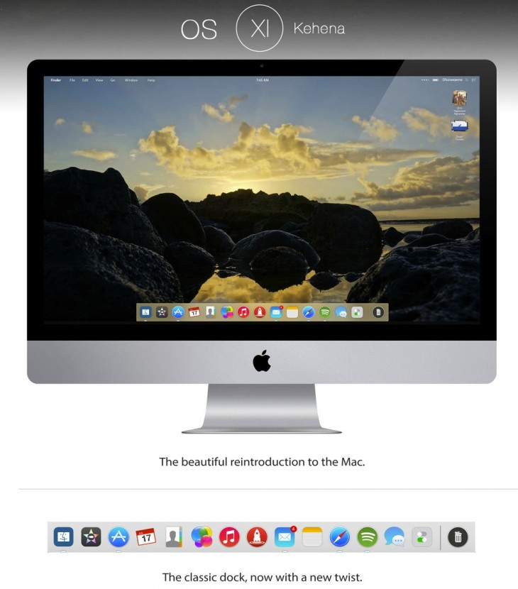 OS X 5 730x830 With OS X Mavericks around the corner, here are 10 awesome OS X design concepts you have to see