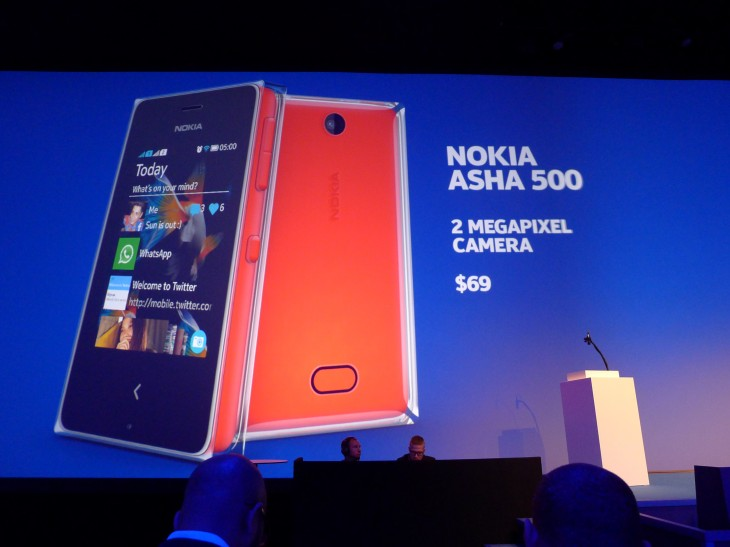 P1040465 730x547 Everything announced at Nokia World 2013 in one handy list
