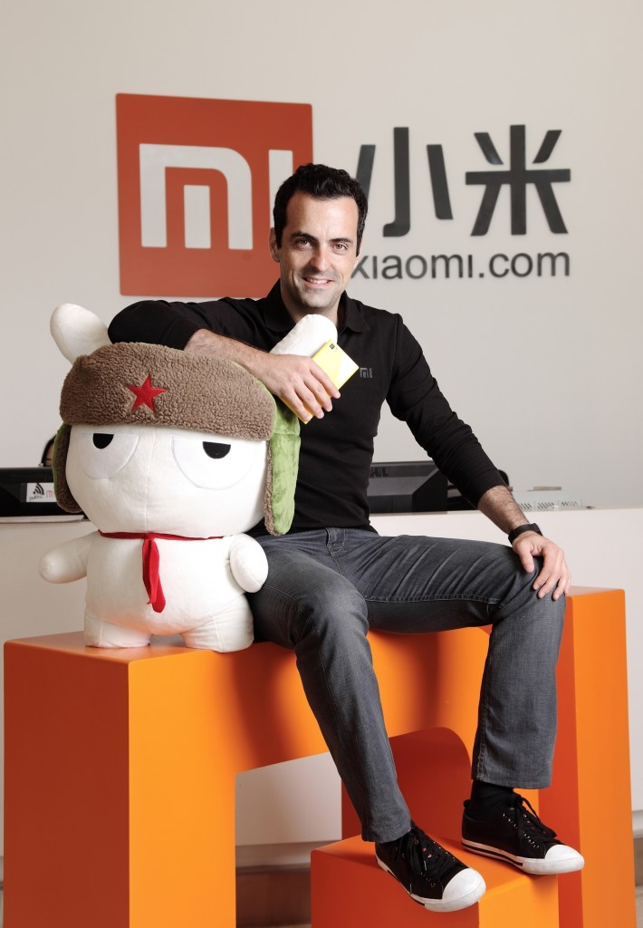 Xiaomi Hugo 7 key trends from Chinas tech scene in 2013