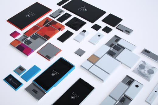 ara1blogpost 520x346 Motorola announces Ara, an open hardware project to create customizable smartphones