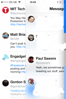 e2 220x330 Tweet7: A clean, no fuss iPhone Twitter client built with iOS 7 in mind